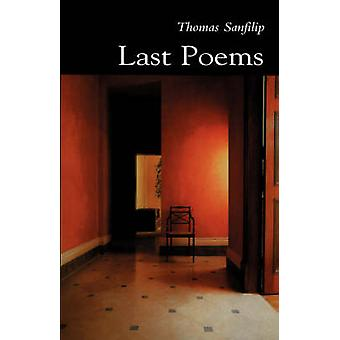 آخر قصائد سانفيليب آند توماس