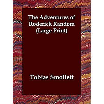 Die Abenteuer des Roderick Random von Smollett & Tobias George