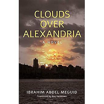 Nuages sur Alexandrie