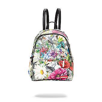 Sprayground Mini Floral Money Backpack