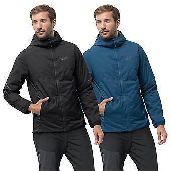 Jack Wolfskin miesten Opouri Peak takki