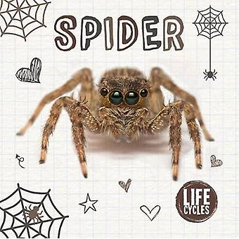 Spider by Holly Duhig - 9781786372376 Book