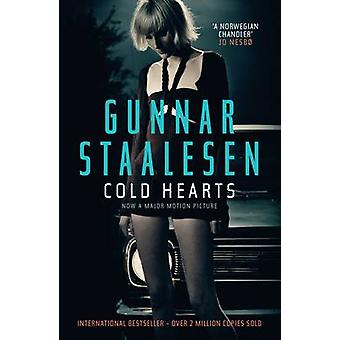 Cold Hearts by Gunnar Staalesen - Don Bartlett - 9781908129437 Book