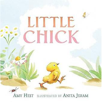 Little Chick by Amy Hest - Anita Jeram - 9780763628901 Book