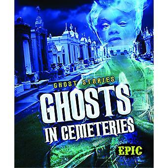 Ghosts in Cemeteries by Lisa Owings - 9781626174276 Book
