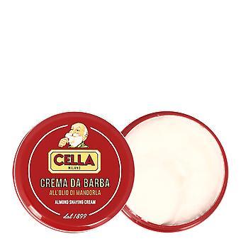 Cella Mandľový holiaci krém 150 ml