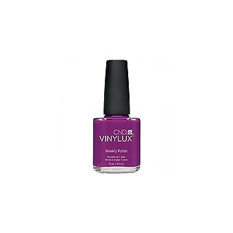 CND vinylux Paradise Collection Weekly Nail Polish - Tango Passion (169) 15ml