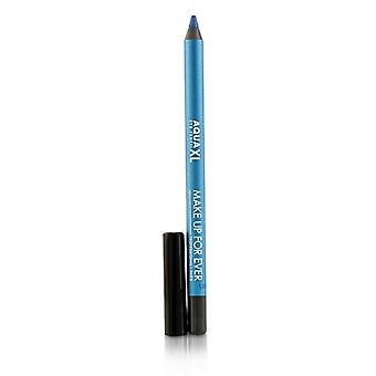 Make Up For Ever Aqua Xl Extra Long Lasting Waterproof Eye Pencil - # I-24 (blue) - 1.2g/0.04oz