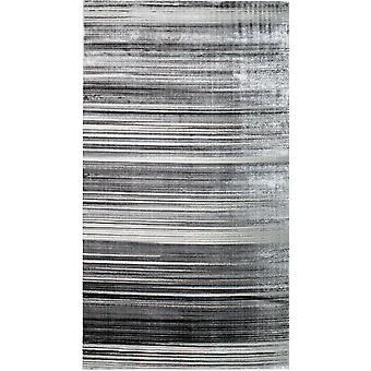 Pierre Cardin projekt dywan w akrylu biały / szary