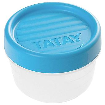 Tatay Taper 0.2 Liters Threaded (Kitchen , Kitchen Organization , Tuppers)