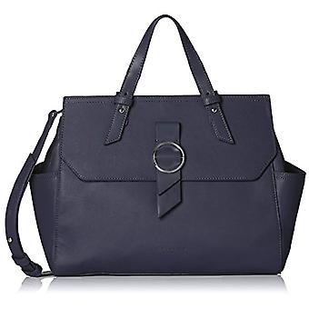 Liebeskind Berlin Blue Woman handbag (Blue (navy blue 5838)) 13x28x35 cm (B x H x T)