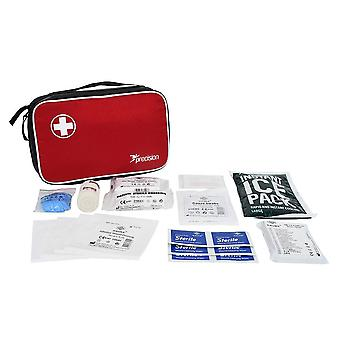 Precision Pro HX Medi Touchline Injury Sports Grab Bag + Medical Kit C