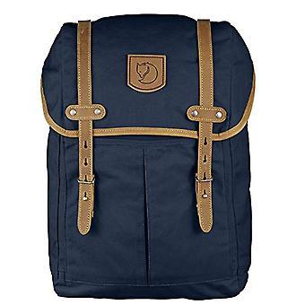 FJALLRAVEN 2018 Casual Backpack - 45 cm - 30 liters - Blue (Navy)