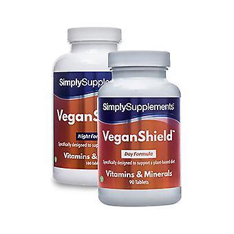 Veganshield-suoja