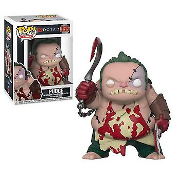 DotA 2 Pudge Pop! Vinyl