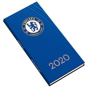 Chelsea FC 2020 Pocket Diary
