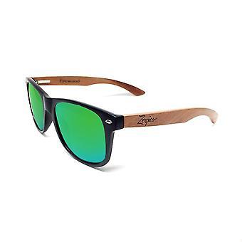 Eyewood Sunglasses Wayfarer - Jade