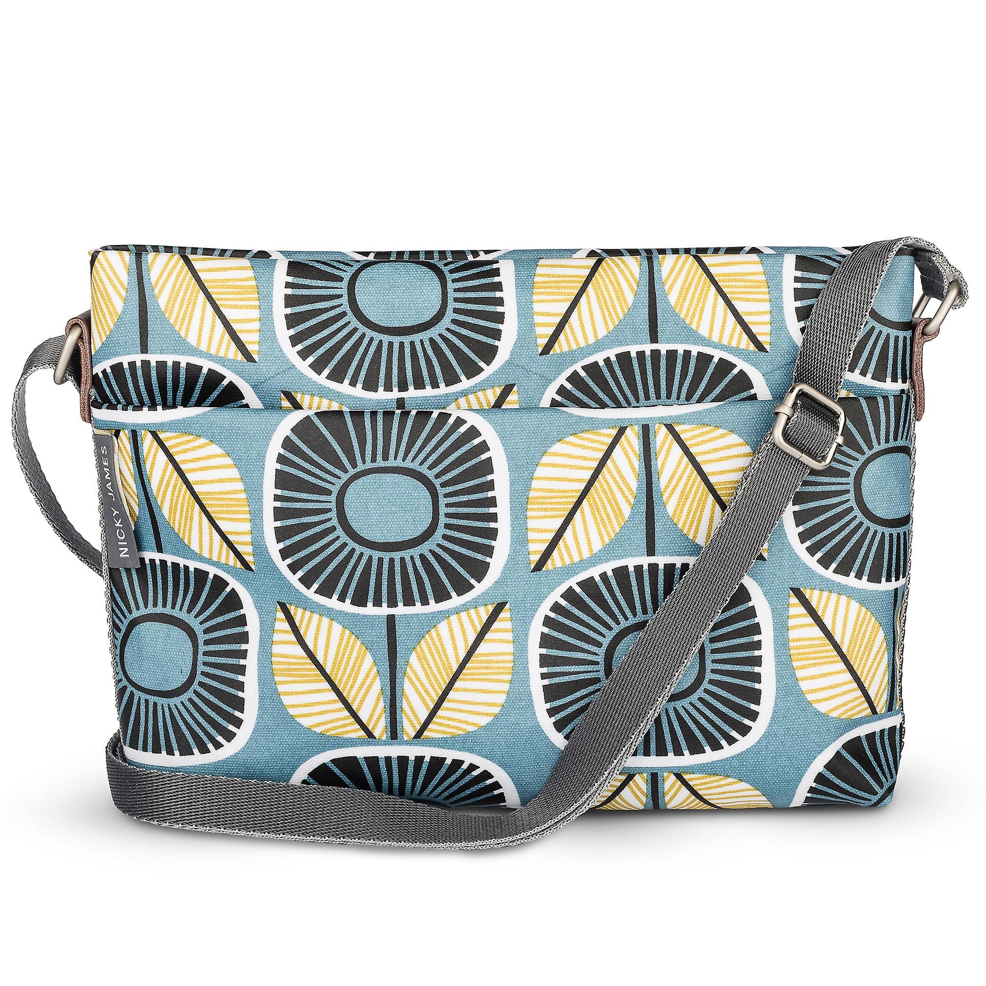 Nicky James Sunflower Day Bag