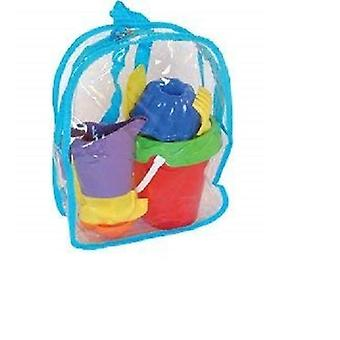 Adriatic769 Complete Rucksack with Pitcher Toy