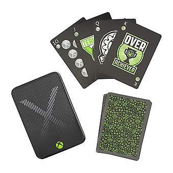 Paladone Xbox Gioco Carte Set di 52 - Merchandise di gioco