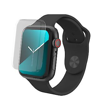 ZAGG InvisibleShield Ultra Clear auf Apple Watch 5/4 44mm