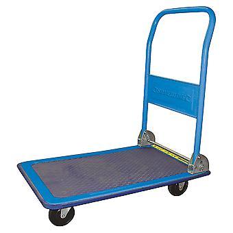 Folde platform lastbil-150kg