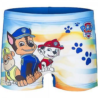 Paw Patrol badmode