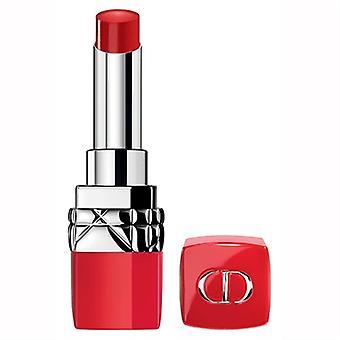 Christian Dior Rouge Dior Ultra Rouge Lipstick 999 Ultra Dior 0.11oz / 3.2g