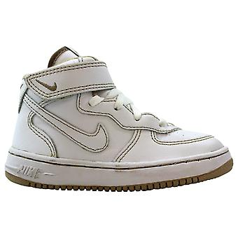 Nike Baby Force 1 Mid White/cane 624051-114 Toddler