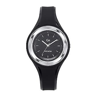 Go Girl Only 699201 - watch Silicone black woman