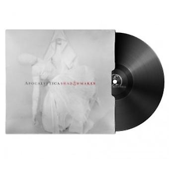 Apocalyptica - Shadowmaker [Vinyl] USA import