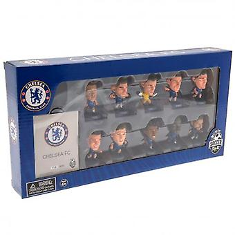 Chelsea SoccerStarz 10 Player team Pack
