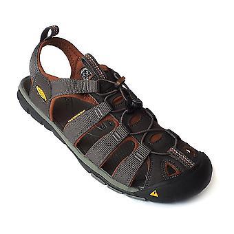 Keen Clearwater Cnx 1014456 trekking zomer mannen schoenen