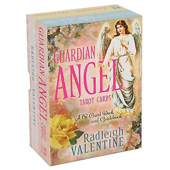 Something Different Guardian Angel Tarot Cards
