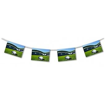 Stadion Rugby Bunting