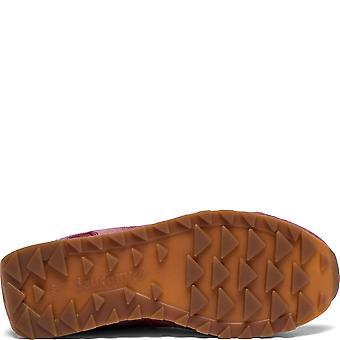 Saucony Originals Kobiety's Cień Oryginalny Vintage Sneaker