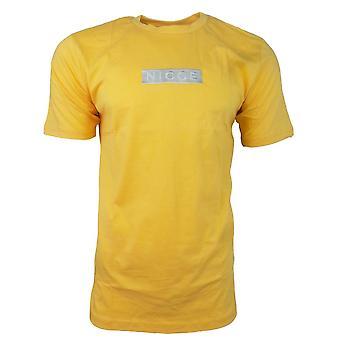 Nicce T-Shirts Axel T-Shirt