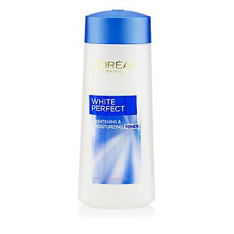 Dermo expertise white perfect whitening & moisturizing toner 122662 200ml/6.7oz