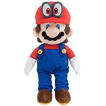 Plush - Nintendo - Mario Oydssey 16