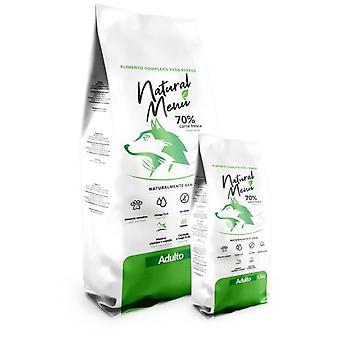 Naturliga Menú naturlig menyn (hundar, hundmat, torka mat)