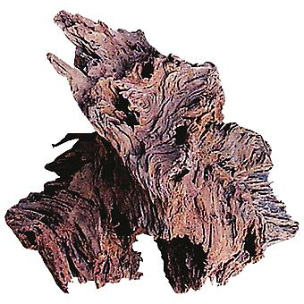 Ica Trunk Driftwood Saco 35 Pcs Medium (Fish , Decoration , Rocks & Caves)