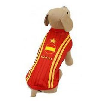 Yagu セーター - スペイン T-20 (犬、犬の服、t シャツ)