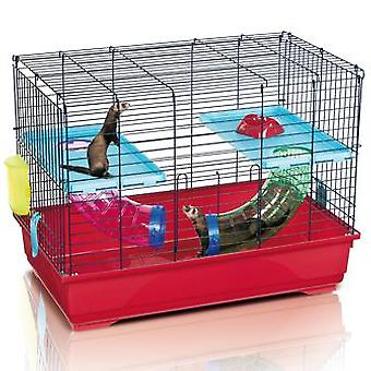 Imac Ferret Flat (Small pets , Cages and Parks)