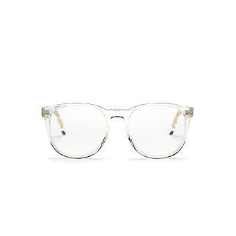 Celine CL50021I 039 Shiny Yellow Glasses