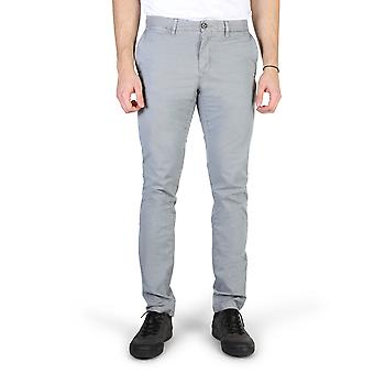 Tommy Hilfiger Original Men Spring/Summer Trouser - Grey Color 41768