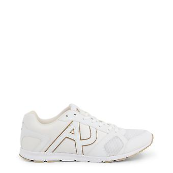 Armani Jeans Original Men All Year Sneakers White Color - 70751