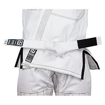 Hyperfly Deluxe BJJ Gi ceinture blanche