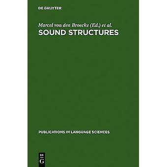 Sound Structures by Broecke & Marcel von den