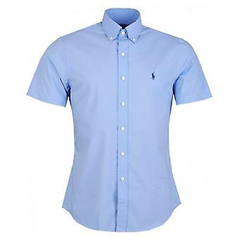 Polo Ralph Lauren Slim Fit Stretch Short Sleeved Shirt