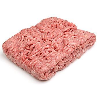 William White Frozen Halal Lamb Mince